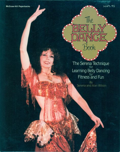 The Belly Dance Book