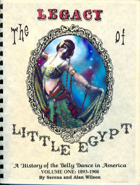 The Legacy of Little Egypt