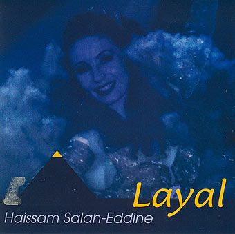 Layal, CD