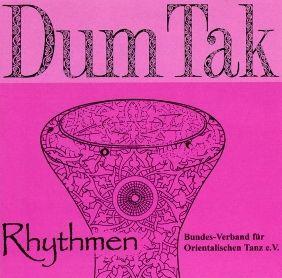 Dum Tak, CD