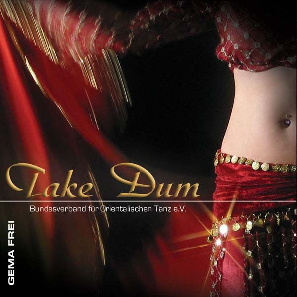 Take Dum, CD